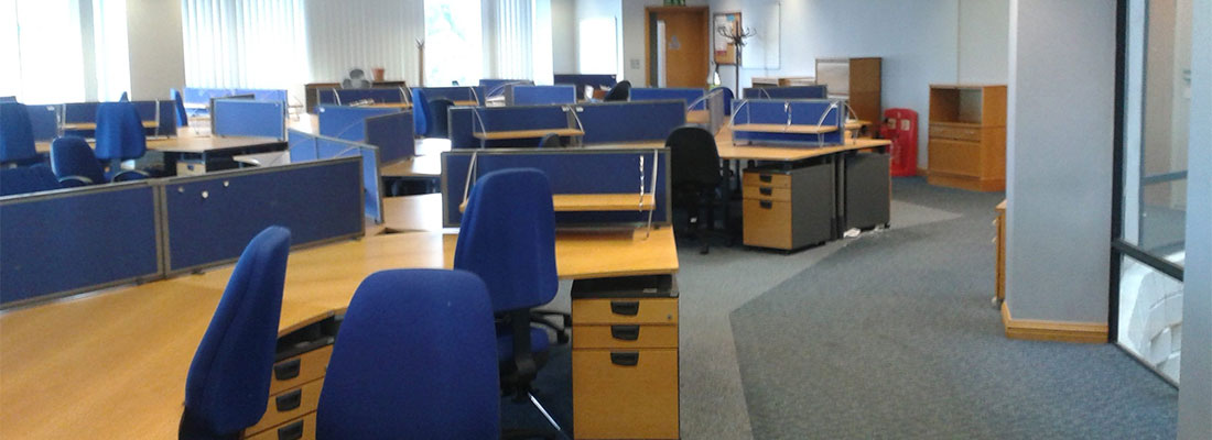 Plan B Devon Office Clearance Services